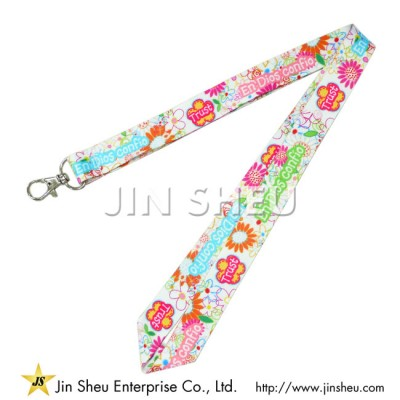 Wholesale Heat Transfer Lanyards - Wholesale Heat Transfer Lanyards