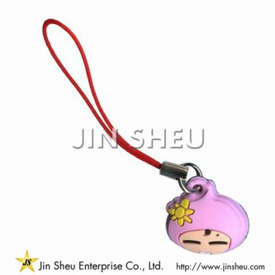 Personalized PVC Screen Wiper - Personalized PVC Screen Wiper
