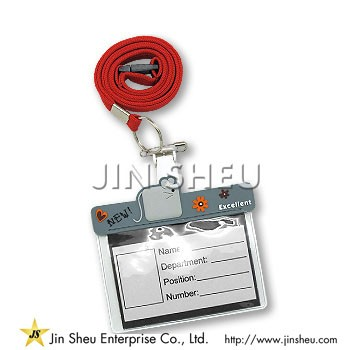 Lanyards Badge Holders Manufacturer