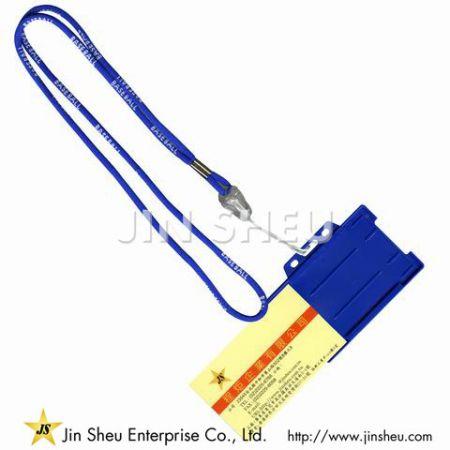 ID Badge Holder Cords - ID Badge Holder Cords