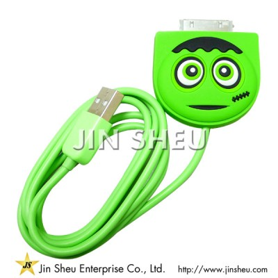 Customized USB Data Cable Sync Charger Cable - Customized USB Data Cable Sync Charger Cable
