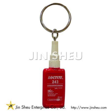 3D Promotional Keychains - 3D Promotional Keychains