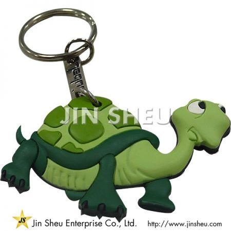 Cute PVC Keychains - Cute PVC Keychains