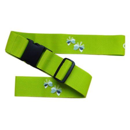 Custom Luggage Straps - Custom Luggage Straps
