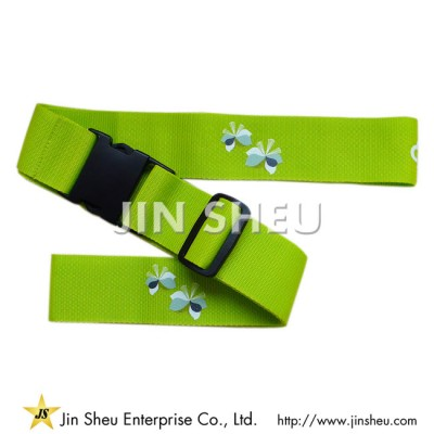 Custom Luggage Straps - Custom Luggage Straps