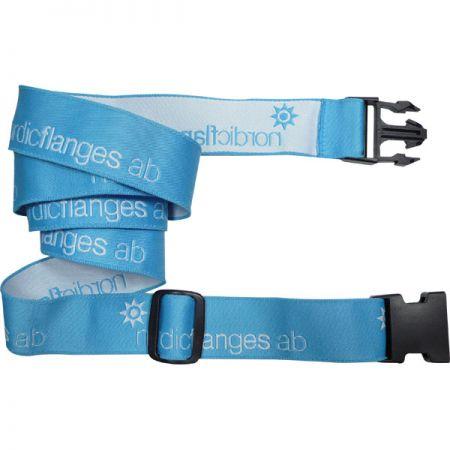 Woven Luggage Belt - Woven Luggage Belt