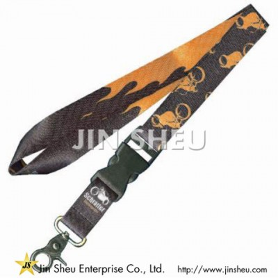 Cheap Imitation Nylon Lanyards - Cheap Imitation Nylon Lanyards