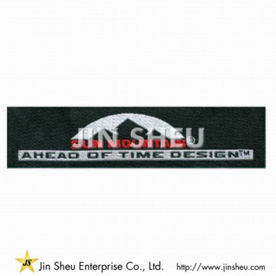 Custom Made Woven Labels - Custom Made Woven Labels