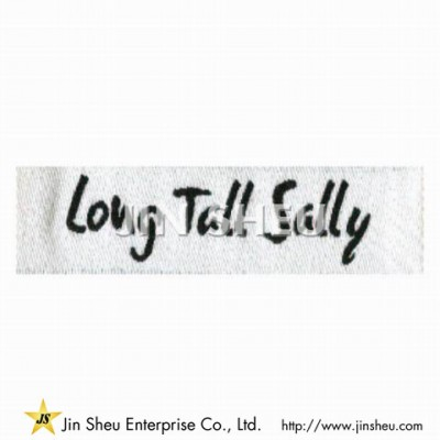 Woven Labels Supplier - Woven Labels Supplier