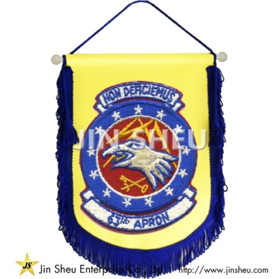 College Pennants - College Pennants