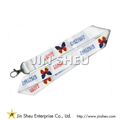 Personalized Offset Printing Lanyards - Personalized Offset Printing Lanyards
