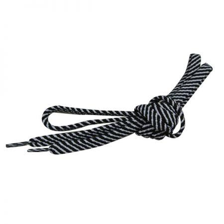 Custom Flat Shoelaces - Custom Flat Shoelaces