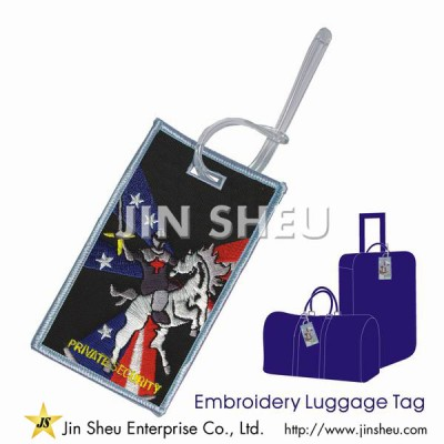 Luggage Tags - Luggage Tags