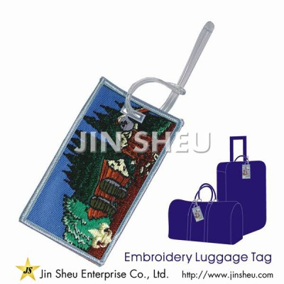 Custom Luggage Tags - Custom Luggage Tags