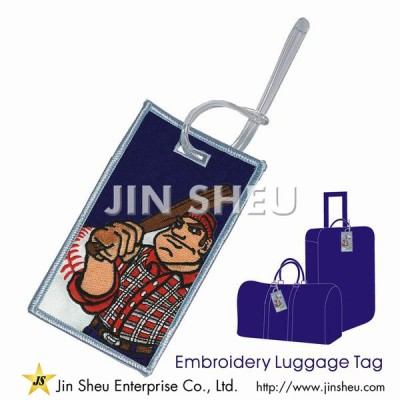 Promotional Luggage Tags - Promotional Luggage Tags