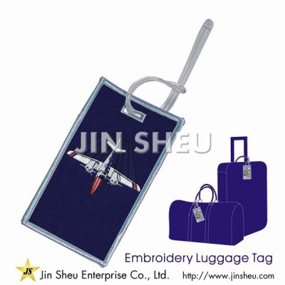 Personalized Luggage Tags - Personalized Luggage Tags