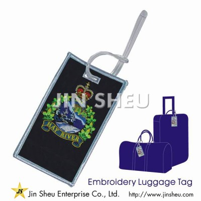 Travel Luggage Tags - Travel Luggage Tags