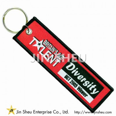 Key Ring Tags - Key Ring Tags