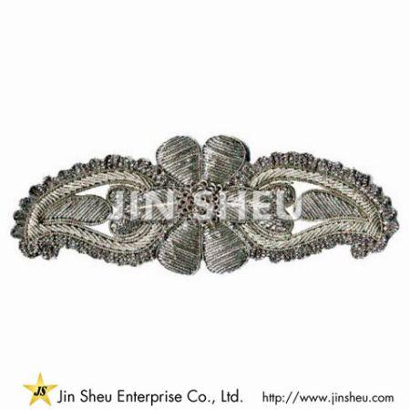 مصنع السبائك الفضية - مصنع السبائك الفضية