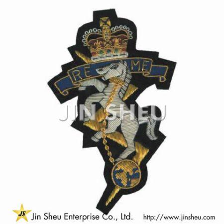 Blazer Badges Factory - Blazer Badges Factory