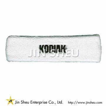 Athletic Sweat Headbands - Athletic Sweat Headbands