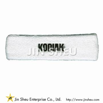 Athletic Sweat Headbands - Athletic Sweat Headbands