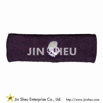 Custom Sport HeadBands - Custom Sport HeadBands