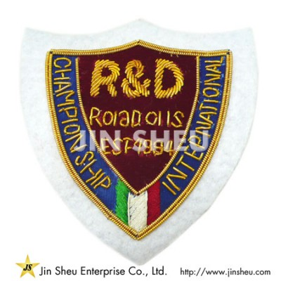 Customized Military Patches