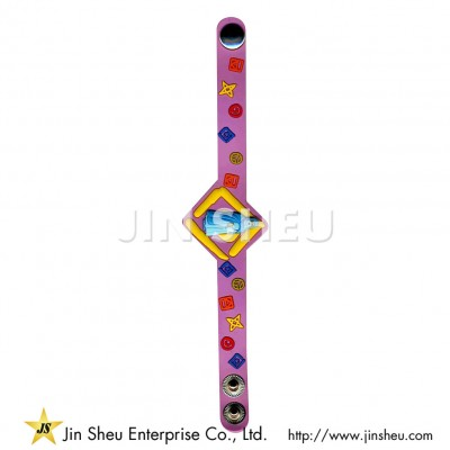 Disney PVC Bracelet - Disney PVC Bracelet