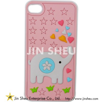 Cute Elephant iPhone Cases - Cute Elephant iPhone Cases