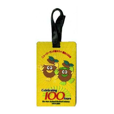 Soft PVC Bag Tags - Soft PVC Bag Tags