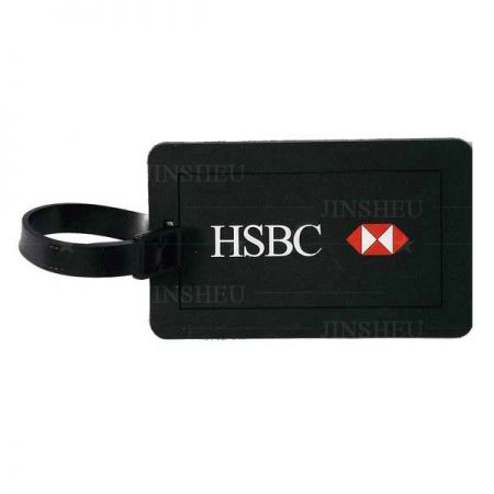 Branded Luggage Tags - Branded Luggage Tags
