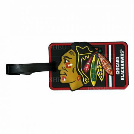 Souvenir Luggage Tags - Souvenir Luggage Tags