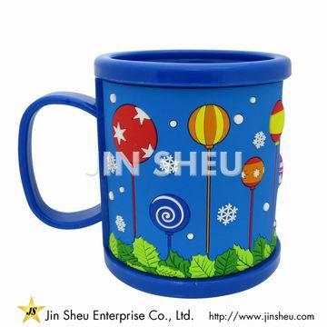 Plastic Mug - Plastic Mug