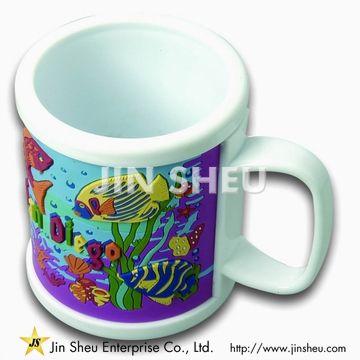 3D Mug - 3D Mug