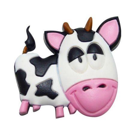 Cartoon Character Shoe Charms - Cartoon Character Shoe Charms