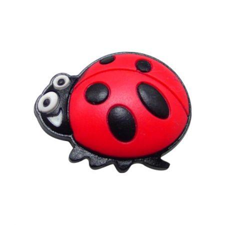 Promotional Soft PVC Customized Shoe Charm - Promotional Soft PVC Customized Shoe Charm
