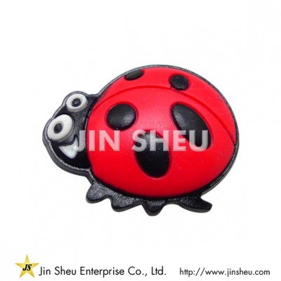 Promotional Soft PVC Customized Shoe Charm - Promotional Soft PVC Customized Shoe Charm