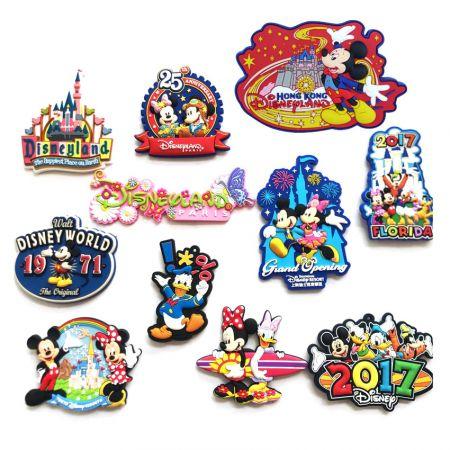 Disney Fridge Magnets - Disney Fridge Magnets
