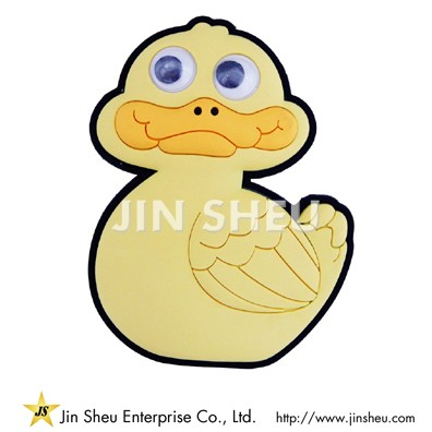 Rubber Duck Magnets - Rubber Duck Magnets