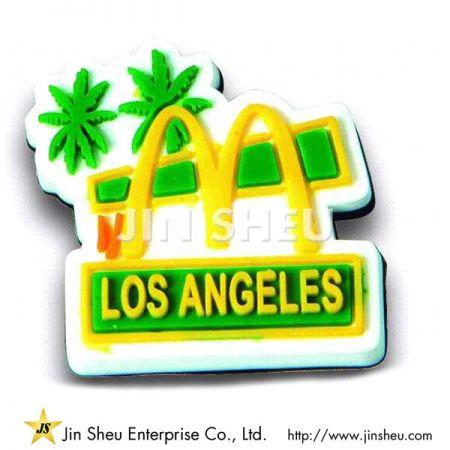 McDonald's Lapel Pins - McDonald's Lapel Pins