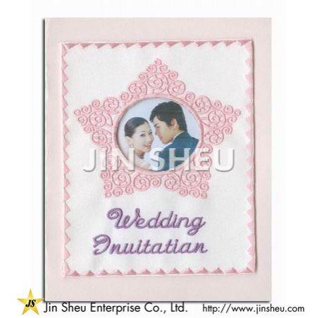 Promo Wedding Greeting Cards - Promo Wedding Greeting Cards