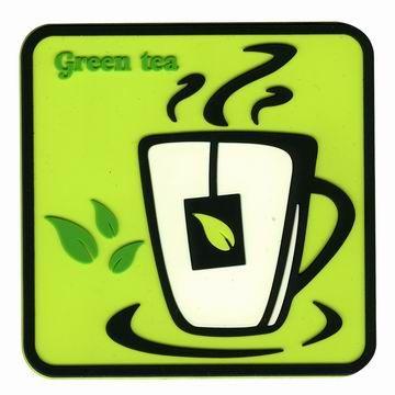 Brand Logos Coaster - Brand Logos Coaster