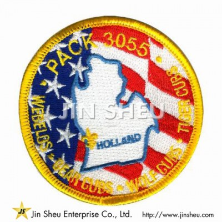 Boy Scouts of America - Boy Scouts of America