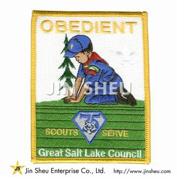 Cub Scout Patches - Cub Scout Patches