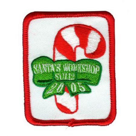 Embroidery Applique - Embroidery Applique