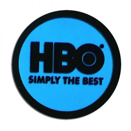 Promotional PVC Coaster - Promotional PVC Coaster