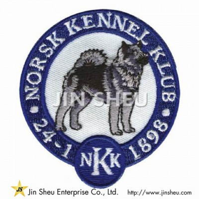 Embroidered Patch Manufacturer - Embroidered Patch Manufacturer