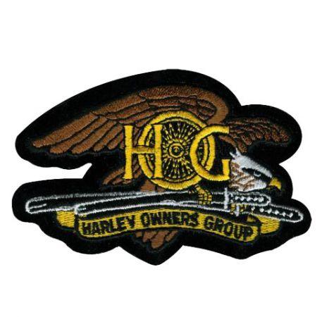 Harley Davidson Patches - Harley Davidson Patches