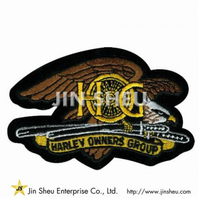 Harley Patches - Harley Patches